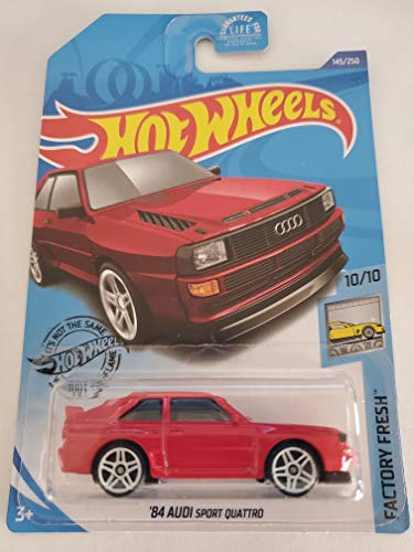 hot wheels audi - 7