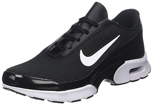 Nike Wmns Air MAX Jewell, Zapatillas de Gimnasia Mujer, Negro (Blackwhite 012), 35.5 EU