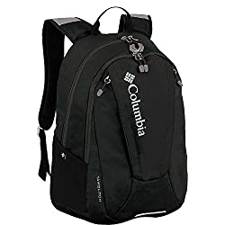 The Backpack Columbia 20L is the best backpack for travel if you want to travel light and face some adventures on the way.