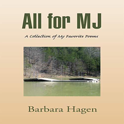 All for MJ audiobook cover art