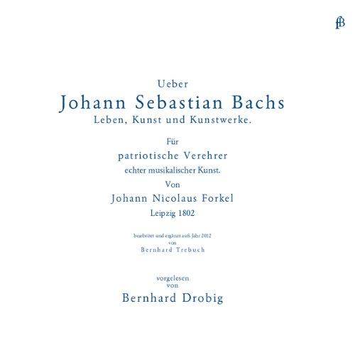 ber johann sebastian bachs leben kunst und kunstwerke titelbild - Johann Sebastian Bach Lebenslauf