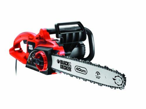 BLACK+DECKER GK1940T Power Chainsaws
