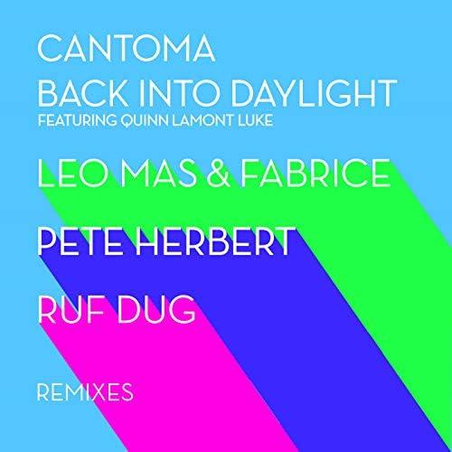 Cantoma feat. Quinn Lamont Luke
