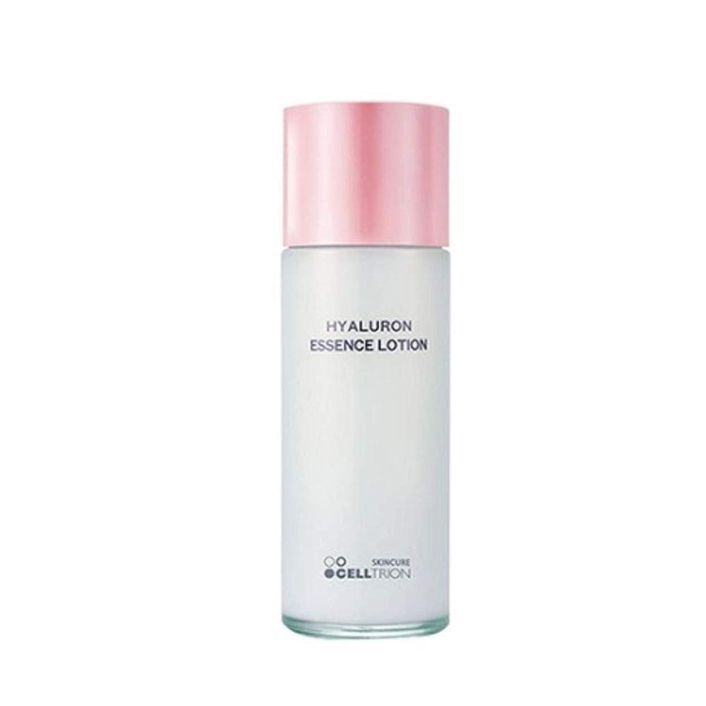 重要な役割を果たす、中心的な手段となる宙返りおなじみのセルトリオンスキンキュアヒアルロンエッセンスローション 150ml 美白シワ改善、Celltrion Skincure Hyaluron Essence Lotion 150ml Anti-Wrinkle [並行輸入品]
