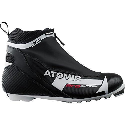 ATOMIC heren Nbo ATO Sport Inl sneeuwlaarzen, zwart (Negro 000), 37 EU