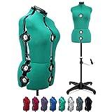 13 Dials Female Fabric Adjustable...