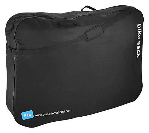 B&W Bike Sack bike bag 2016 bike case by B&W International