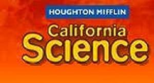 FREE Houghton Mifflin Science Spanish California: Book 6