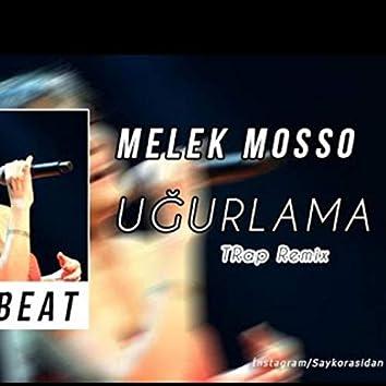 Melek Mosso -Uğurlama (feat. Rasidan)
