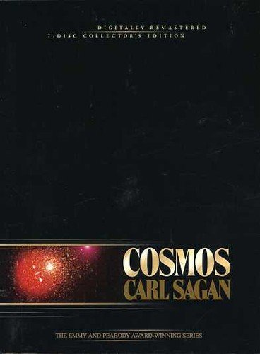 Cosmos: Carl Sagan