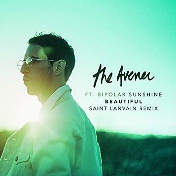 Beautiful (Saint Lanvain Remix)
