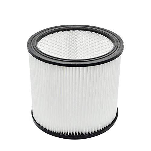 ANBOO Replacement Cartridge Filter for Shop-Vac Shop Vac 90304, 90350, 90333,903-04-00, 9030400,5 Gallon Up Wet/Dry Vacuum Cleaners