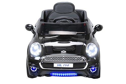 Mini Cooper E-Auto für Kinder Bild 2*