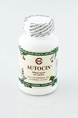 Chi's Enterprise, Autocin (120 caps)