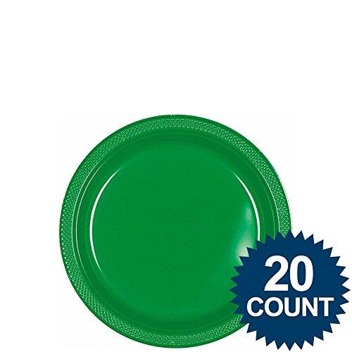 Amscan groene 7