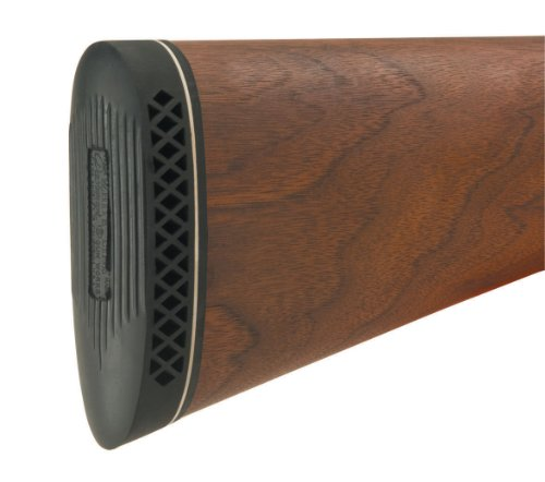 Pachmayr F325 Lined Recoil Pad (Medium, Brown)