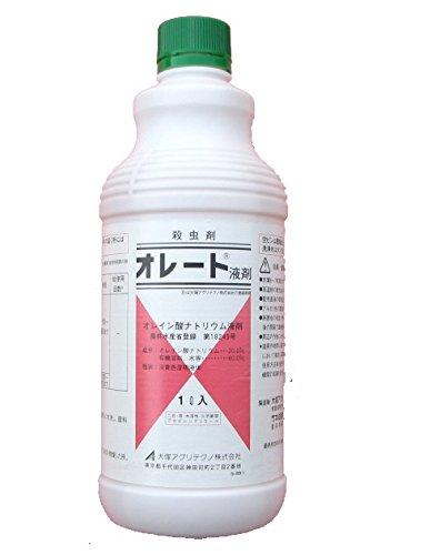 OATアグリオ 殺虫剤 オレート液剤 1L