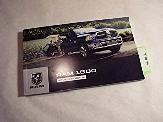 Best 2019 dodge ram 1500 owners manual Reviews