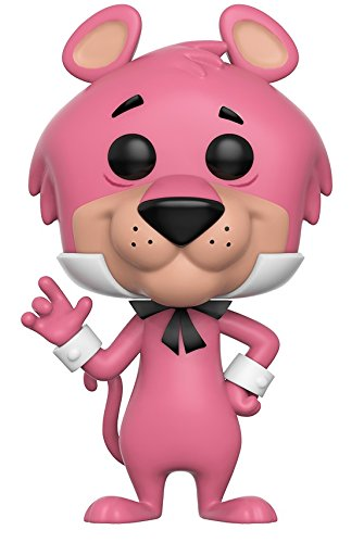 "Funko 11850 Hanna-Barbera 11850 ""POP Vinyl Snagglepuss Action Figure"