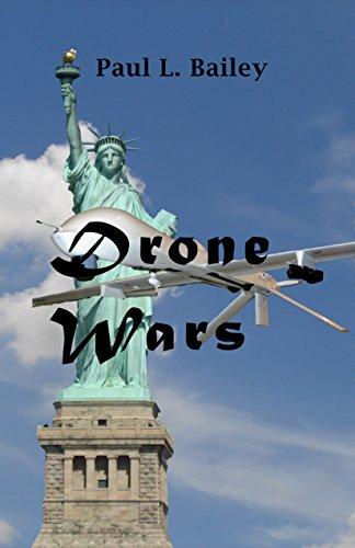 Drone Wars (English Edition)
