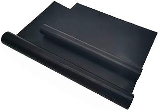 AMAZZ Grill Mats غير لاصق - مجموعة من 2 - حصيرة شواء شواء الخبز - اكسسوارات شواء أدوات شواء قابلة لإعادة الاستخدام 15.75 ×...