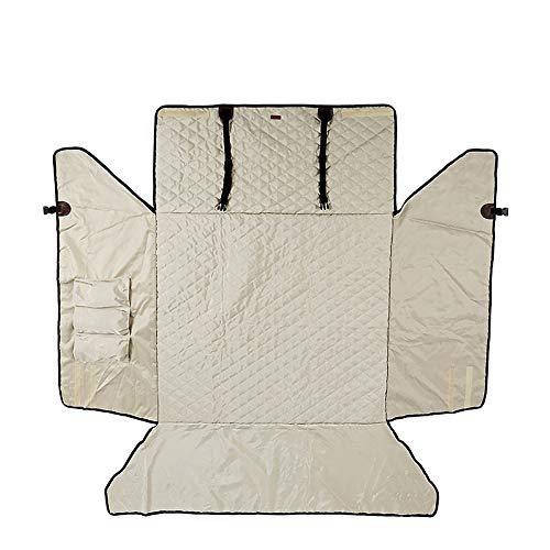 Hund Sitzbezug Sitzmatte Reise Wasserdicht Hund Auto Sitzbezug Auto Boot Protector Auto Rear Seat Protector Abdeckung Reise Weihnachtsgeschenk Geschenke