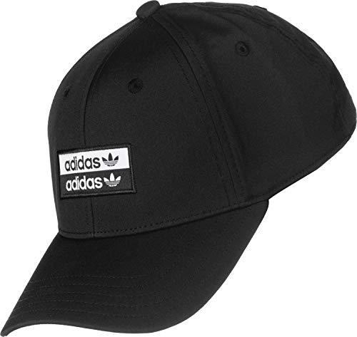 adidas Schirmmütze Vocal Baseball, Black, OSFM, ED8016