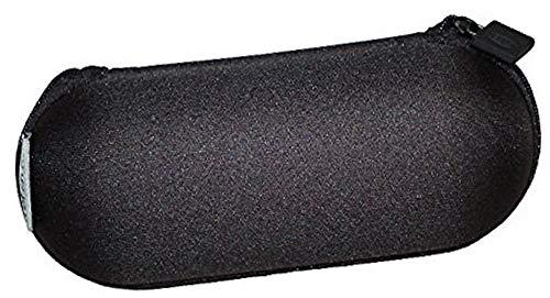 IGIMI(イギミ) 腕時計収納 携帯用 1本収納 ウォッチケース ブラック 黒 旅行・出張の持ち運びに便利 BI324197 正規輸入品