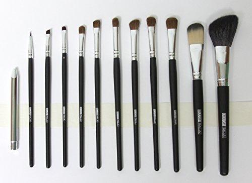 Kit professionnel 12 pinceaux