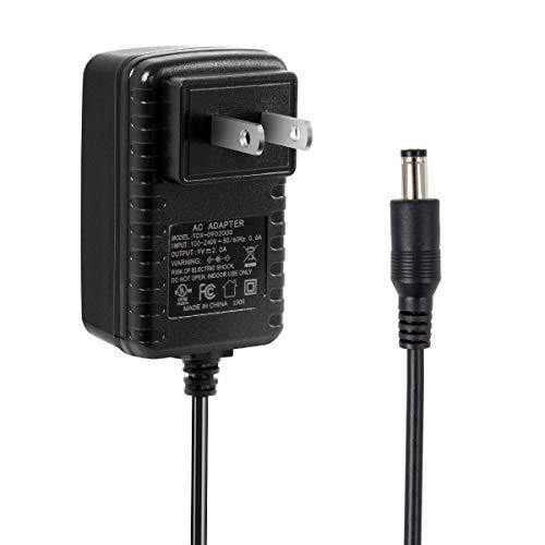 USEDPEDALS 9v Power Supply For Korg K25 K49 K61 K61P Keyboard MIDI Controller