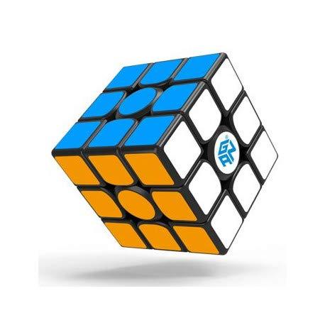 GAN 356XS Magic Cube 3x3x3 speedcubing 356 X S, Noir