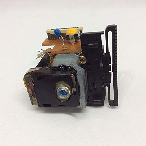 Hawainidty Unidad for JVC XL-F108 XL-MV338 XL-SD1 XL-V118 XL-V120 XL-V130 Radio Lenser Cabeza Pick-Ups ópticos Pastillas ópticas