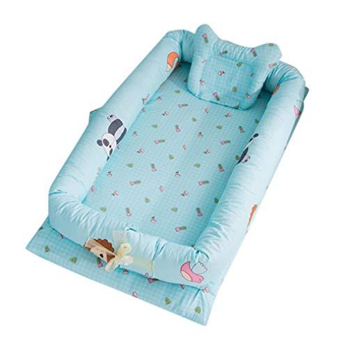 17 kleuren baby nest bed wieg draagbare verwijderbare en wasbare wieg reisbed voor kinderen baby katoenen wieg,B1