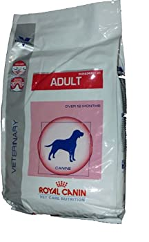 Royal Canin  Veterinary Care Nutrition Dog Digest and Skin Nourriture pour Chien Adulte de Moyenne Race