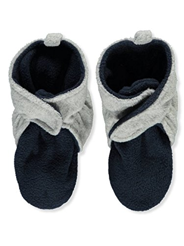 Product Image of the Hudson Baby Booties