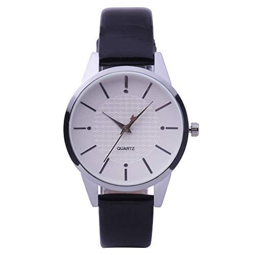 Einfache Mode für Männer und Frauen Uhr mit Quarzuhr YunYoud günstige schmuck automatikuhr damenarmbanduhr pilotenuhr Moderne Uhren Edelstahl golduhr billige markenuhren