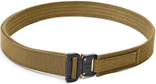 Top 10 Best tactical belt 1.5 inch