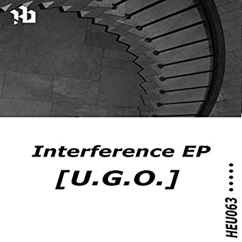 Interference EP