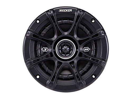 Kicker 41DSC54 5.25' 2-Way Speaker Pair
