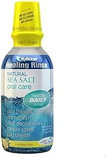 toxin rid mouthwash ingredients