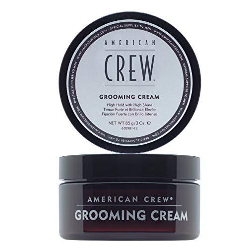 AMERICAN CREW Crème de Beauté pour Homme 85 g, Lot de 2