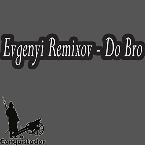 Evgenyi Remixov