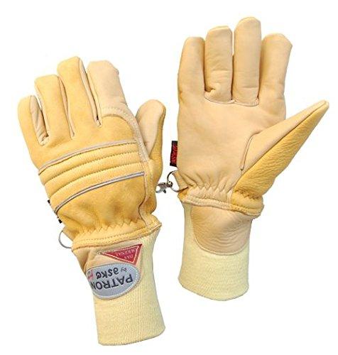 Askö Patron Fire Elk Gr. 8 - Handschuhe - Feuerwehr Handschuhe - MIH Medical