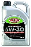Meguin P002065 9441 Motoröl Megol Motoröl Fuel Economy SAE 5W-30, 5 L