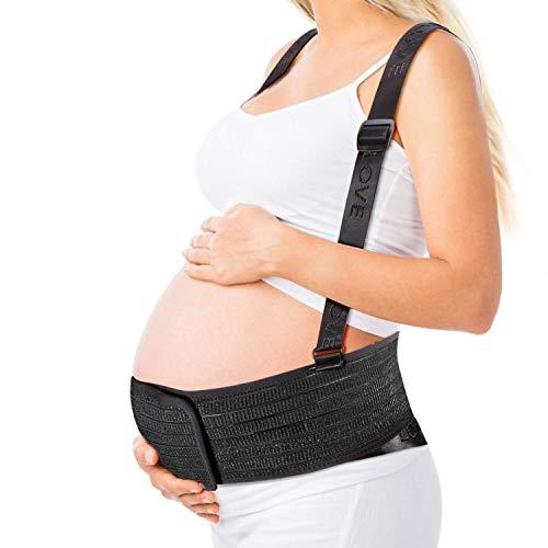 Mommy Belt with Shoulder Straps