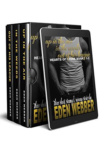 Hearts of Stone Box Set I: Books 1 - 3 (English Edition)