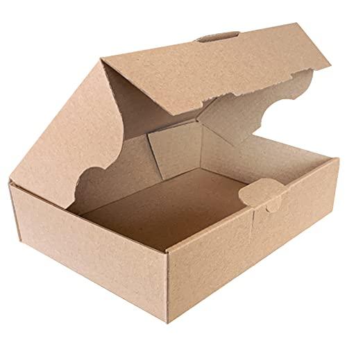 Caixas Carton A4 Marca Desconocido