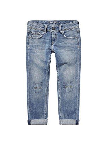 Pepe Jeans Pantalón Vaquero Sabel 12 Azul