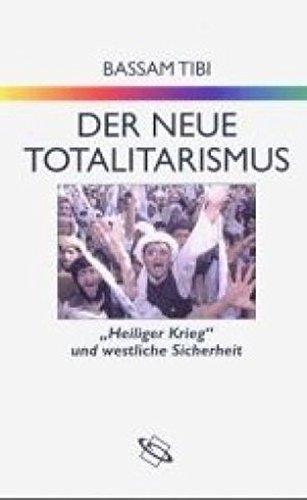 Der neue Totalitarismus.