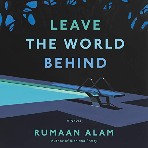 Couverture de Leave the World Behind